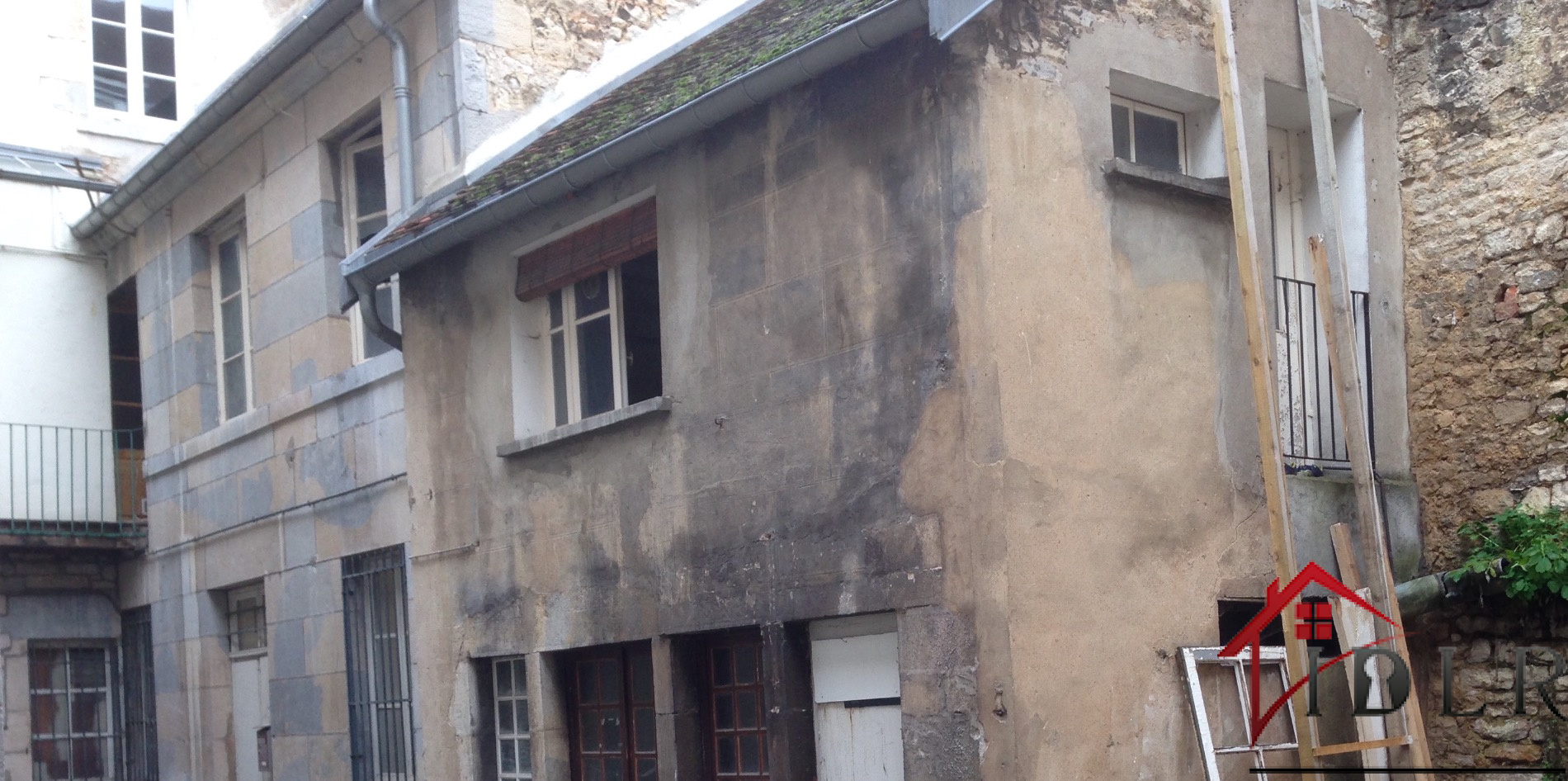 Annonce vente appartement besan on 25000 50 m 84 000 for Annonce vente appartement