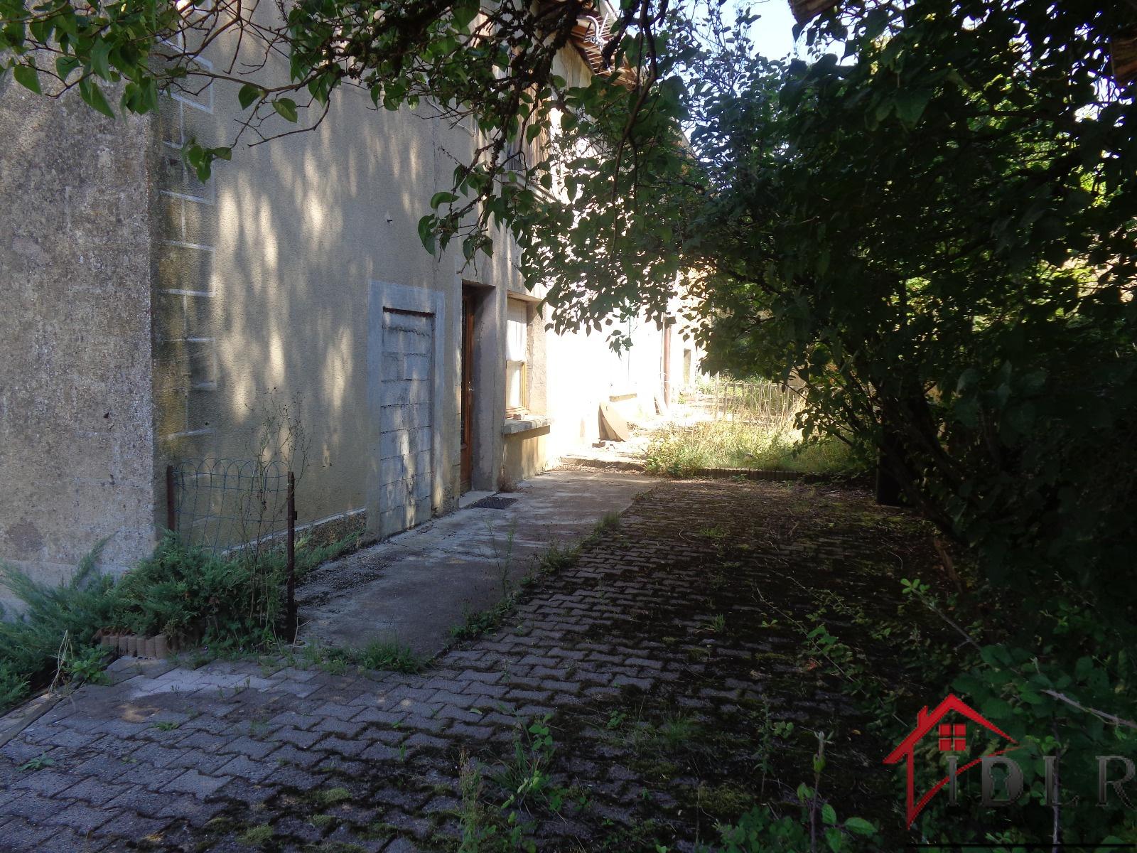Annonce  Vente Maison FerrièreslesBois (25410) 100 m²